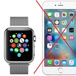 Már telefon sem kell az Apple következő okosórájához