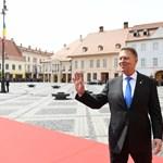 Iohannis diadalmaskodott a román elnökválasztáson, a második Viorica Dancila