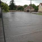 37 éve nem esett annyi eső az országban, mint most vasárnap
