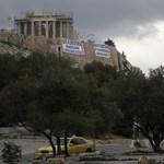 Hivatalosan is felajánlották a görög adósságcserét a magánbefektetőknek