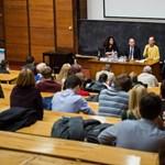 11 magyar egyetem jutott a világ legjobbjai közé