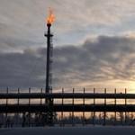 Nagyot zuhant a Gazprom profitja