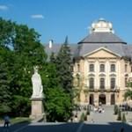 Az új épület átadásáról és a Magyar Tudomány Ünnepéről számoltak be az EKF-en
