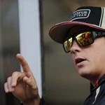 Räikkönen állítja: bajnok lehet idén a Forma-1-ben
