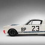 Ez a Mustang megéri az egymillió dolláros árát