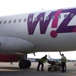 Ingyen Wizz Air-jegyet ígérnek? Nehogy kattintson!
