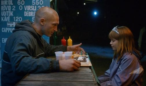 Una de las mejores películas del año llegó inesperadamente