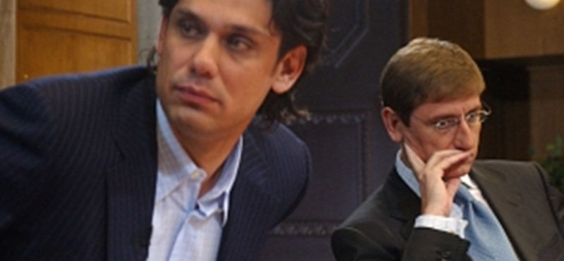 Hunvald helyett Deutsch Tamás az MTK elnöke