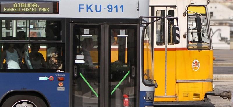 """""""Budapesten járnak a legelavultabb buszok és villamosok Európában"""""""