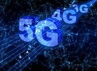 Oroszország rákapcsolódott az 5G-re: másodpercenként 1,5 Gbit a sebesség