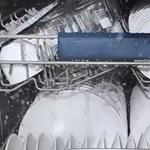 Ezeket a szuperlassított videókat érdemes megnézni: így még sosem látta a háztartási gépeket