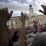 Csökkent a spanyol munkanélküliek száma
