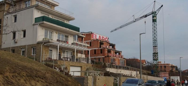 Nem válság, ami az ingatlanpiacon történhet, de attól még fájhat