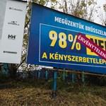 Publicus: bejött a Fidesznek a népszavazási kampány