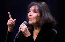 Meghalt a világhírű sanzonénekesnő, Juliette Gréco
