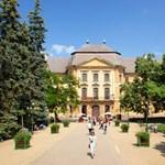 Ezek a legszebb magyar egyetemi campusok: már most vezet az Eszterházy Károly Egyetem