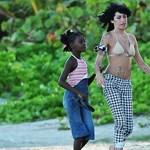 """""""Amy már az anyám volt"""" -  Winehouse gyereket akart adoptálni"""