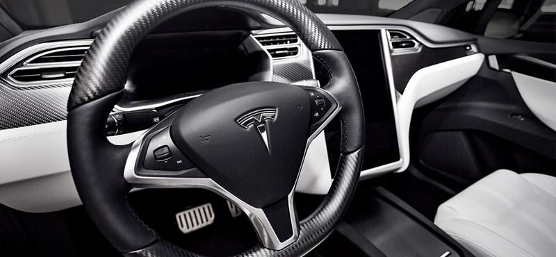Látta már a Tesla gyárát belülről? Egy magyar bejutott, és tátva maradt a szája – videók