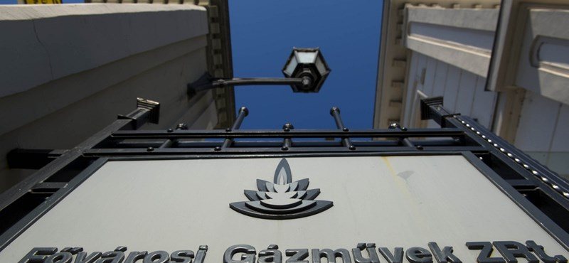 Nemzetstratégiai cél lett a Gázművek megvásárlása