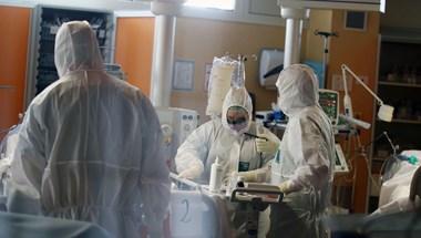 Van, aki egy szervét ajánlja fel Peruban hozzátartozója az intenzív ellátásáért