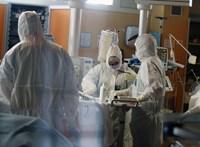 Van, aki egy szervét ajánlja fel Peruban a hozzátartozója intenzív ellátásáért