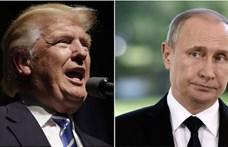 Kreml: Putyin és Trump az energiabiztonságról is tárgyalhat Japánban
