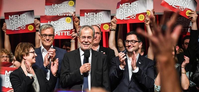 Európa nem vesztett