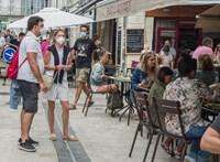 A magyar fertőzöttek nagy része a 40 alatti korosztályból kerül ki