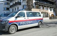 És akkor az osztrák rendőr felébresztette a magyar vendégmunkást