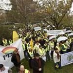Sztrájkbizottságot alakítottak a tanári szakszervezetek