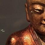 Megtalálhatták a világ legrégebbi alvó Buddháját