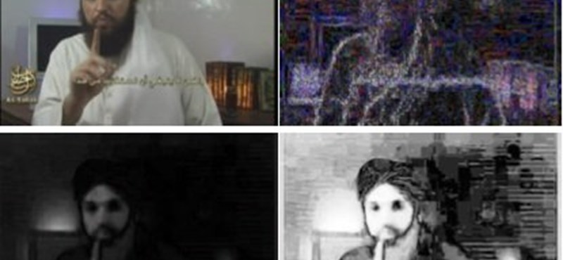 Az al-Kaida újabb videón buzdított a szent háborúra