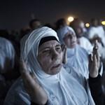 Mekka: tragédiába torkollott az ördög megkövezése