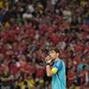 Iker Casillas negyvenéves koráig biztosan marad a Portónál