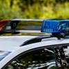 Késsel akarta lerendezni közlekedési vitáját egy teherautó sofőrje Veszprémnél