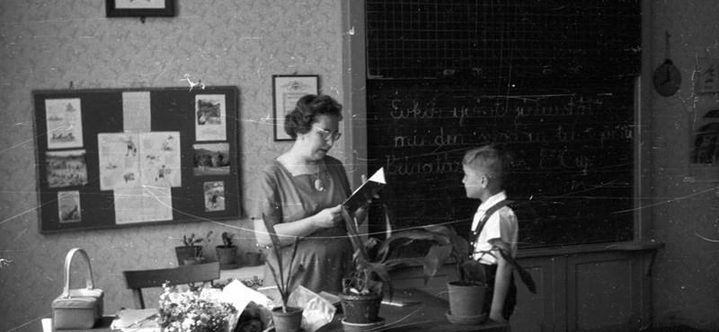 OECD: elöregedett a tanári szakma, de a magyar pedagógusok felkészültebbek az átlagnál