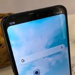 Jó ötlet: a felhasználó döntheti el, akar-e notchot új LG-telefonján