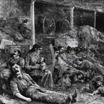 Magyarország XIX. századi modernizálásához hozzájárultak a kolerajárványok is