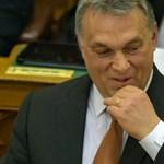 Orbán lecsicskázta a Jobbikot a parlamentben