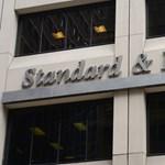 Nem változtatott a magyar államadós-besoroláson a Standard & Poor's