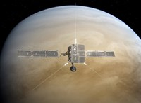 Ismeretlen rádiójelet fogott a NASA a Vénusz mellett, a tudósokat is meglepte