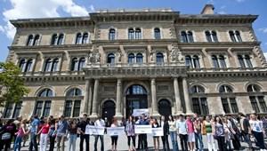 Az egyetemek és főiskolák kétharmadát bezárná a volt pénzügyminiszter