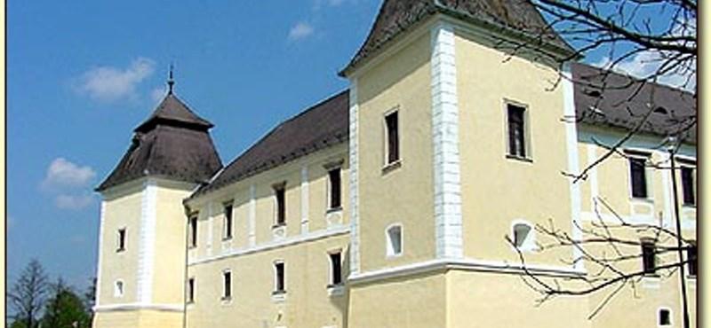 Milliárdokat költenek a magyar kastélyra