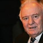 Elhunyt Sevardnadze, Gorbacsov külügyminisztere