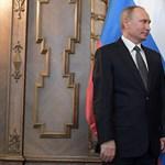 A focidiplomácia sűrű hétvégét csinál Putyinnak