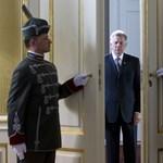 Itt a döntés: elvették Schmitt Pál doktori címét