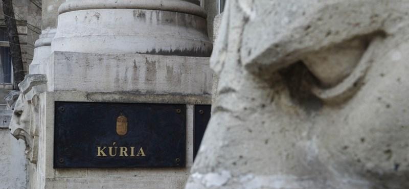 A Kúria is kimondta, hogy a kamara jogtalanul adta ki orvosok adatait