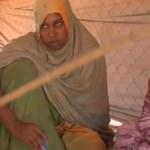 Exkluzív videó: nőhizlalás Afrikában