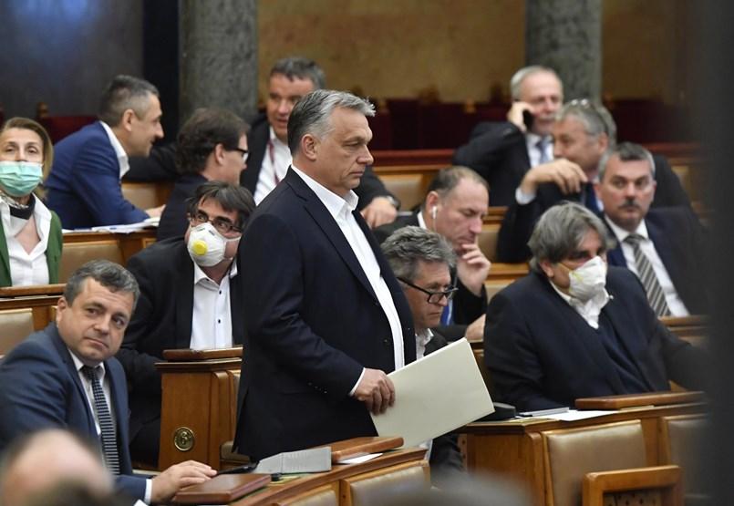 Orbán Viktor felhatalmazási törvénye jobban visszaüthet, mint gondolta
