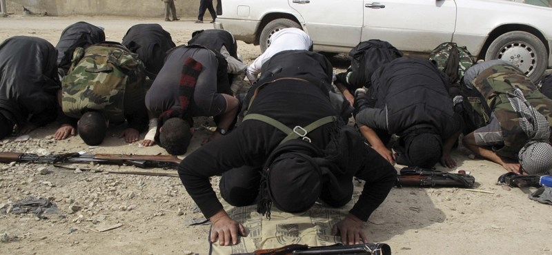 Holnap leállítják a szíriai vérengzést?
